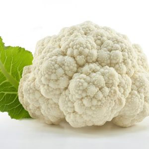 Frozen cauliflower foodexeg