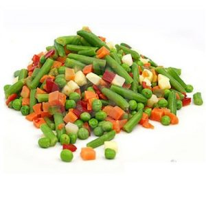 foodexeg frozen mixed vegetables