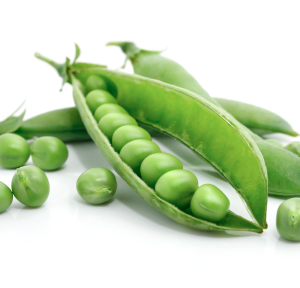 Frozen peas, Foodexeg