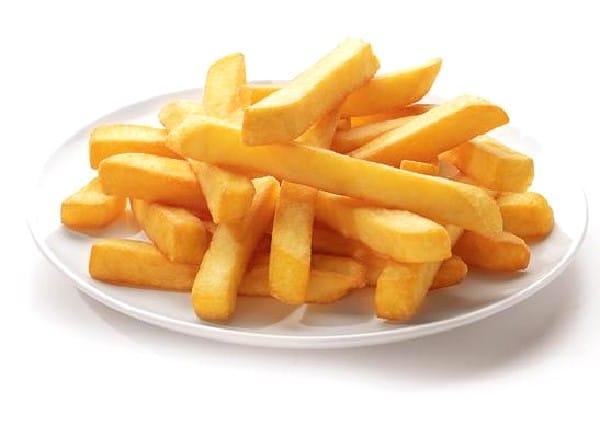 pomme frites